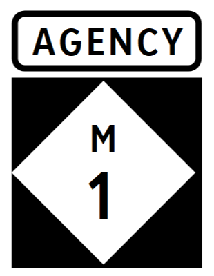Agency M-1