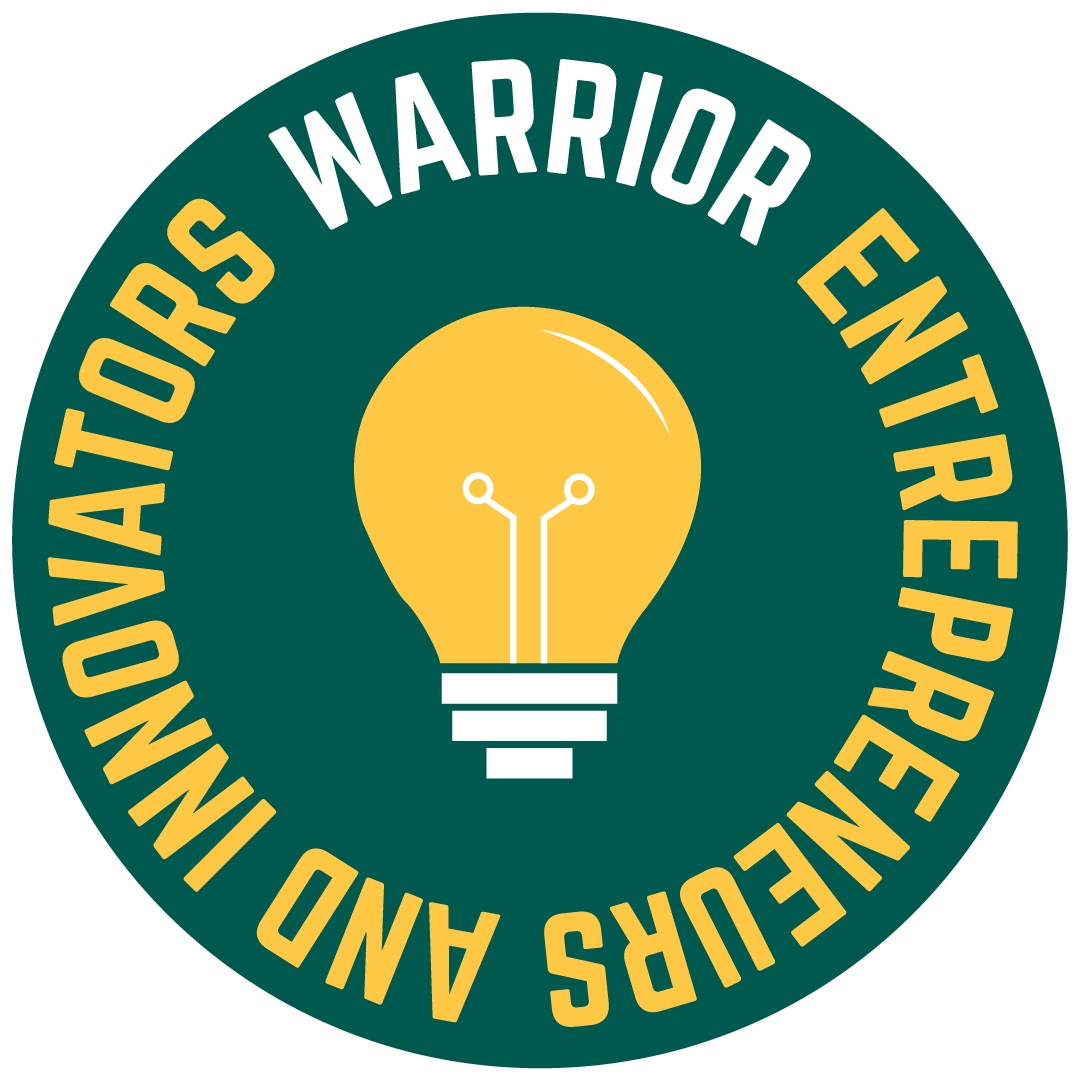 Warrior Entrepreneurs and Innovators